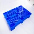 1210九脚塑料托盘全新料/轻型网格塑料托盘,厂家现货供应