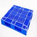重庆大量供应塑料1210田字托盘带钢管,卡板/栈板/地台板
