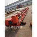 三轴震动梁混凝土整平机安徽滁州修路专用