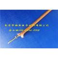细小线径0.07mm电刷线,紫铜编织软线加工定制