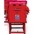 QJGZ-口/10矿用隔爆兼本安型高压电磁起动器