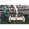 线径0.03铜编织网,紫铜编织导电连接线