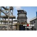 河南生产大型生料立磨机厂家——长城机械