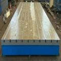 铸铁平板、铸铁平台、检验平板、检验平台、划线平板、划线平台