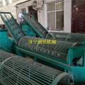 大型鼠笼式红薯清洗机 地瓜淀粉加工清洗设备