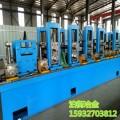厂?#39029;?#26399;供应HG114高频直缝焊管设备-泊衡冶金