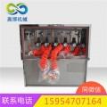 ZYJ-M6压风自救装置箱体式压风自救器价格