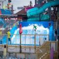 冲浪模拟器 水上游乐设备供应厂家