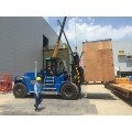 厂家25吨叉车报价 福建品牌LNG25吨天然气叉车