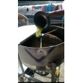 不锈?#33267;?#24335;搅拌桶 220v种子包衣机