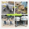 发酵物料混合机 不锈钢移动式谷物混合机
