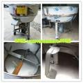 化工原料混合机 立式不锈钢混合机