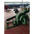 废木粉碎机 杂木破碎机 专用木屑粉碎机
