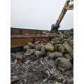 上海环保工?#36947;?#22334;填埋处理,上海工?#36947;?#22334;处理  工业保温棉销毁