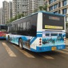 我们为您提供长沙公交车广告投放一站式服务