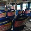 长沙公交车座椅后背广告投放--长沙公交广告投放不二之选