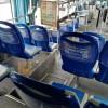 手游公司长沙公交车广告宣传--选择长沙公交车椅背广告0