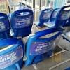 长沙公交车座椅靠背广告--美容行业投放公交广告的选择0