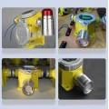 固定式氟气检测报警器 F2浓度实时检测显示