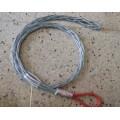 240电缆网套 蛇皮套生产厂家