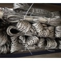 双层电缆网套型号 三层导线网套图片