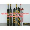 电杆拉线反光警示管 电力拉线护套PVC通信光缆护管