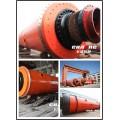 新乡长城供应供应Φ2.4-Φ4.6 m原料球磨机