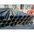 尾矿专用超高耐磨管-超高分子量管道生产厂家