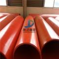 超高分子量聚乙烯隧道逃生管道生产厂家