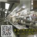 北京大包厨房设备施工北京酒楼厨房设备酒店厨房排烟通风设备