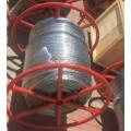 防扭钢丝绳图片 电力钢丝绳价格