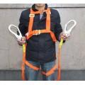 双保险安全带型号 全方位安全带图片