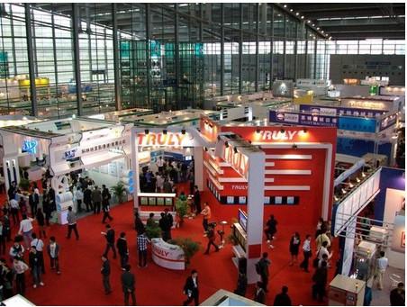 2019上海国际清洁护理材料与用品展览会