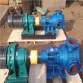 NYP高粘度转子泵厂家