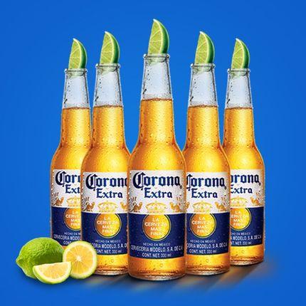 进口科罗娜啤酒选择哪种贸易条款好