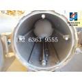衡石制造商实验型杀菌锅 茶树菇杀菌锅炉 单罐蒸汽式杀菌锅0