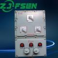 防爆配电箱防爆插座箱动力照明防爆箱成套0