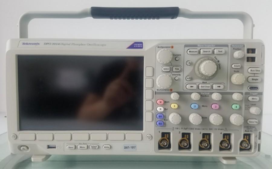 泰克DPO3014二手示波器DPO3014回收