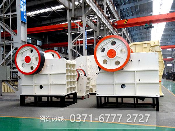 时产200吨煤矿破碎机选哪种好?ZLL71