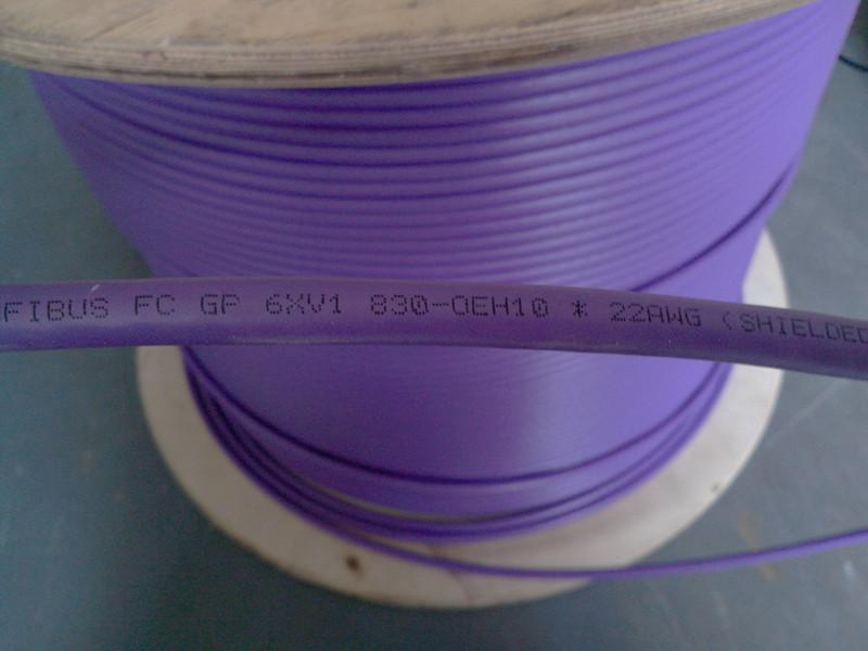 西门子屏蔽通讯电缆6XV1830-OEH10