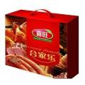 郑州达奥礼品盒 专版印刷 合板的成本 您的不二选择