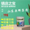 莱芜双组份特种高端氟碳漆  20kg各色氟碳面涂  防腐漆