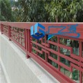 广之源木纹漆艺术漆 景观护栏 方钢护栏等施工图片