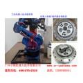 安川机器人减速机变速箱HW0387753-C漏油维修