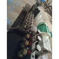 热电偶丝电加热丝自动送丝矫直器