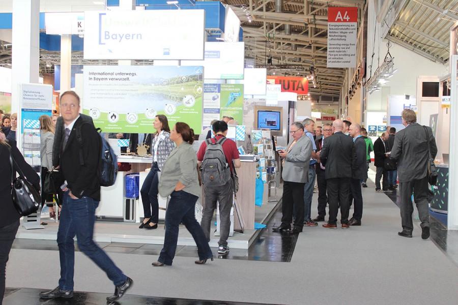 2019年土耳其环博会固废处理展IFAT Eurasia