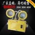 6W防爆双头灯厂家 BXW6229矿用双头灯