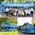 湖南双层巴士出租 敞篷观光巴士出租 双层巴士租赁