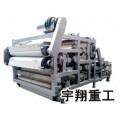 带式压滤机性能稳定高产高效