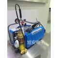 河南消防用JUNIOR II空气压缩机空气充气泵